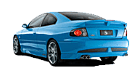 Holden HSV car list.