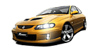 Holden Monaro car list.