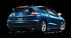 Honda CR-Z car list.