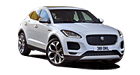 Jaguar E-Pace car list.