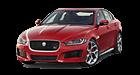 Jaguar XE car list.