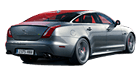 Jaguar XJ car list.