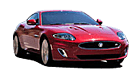 Jaguar XK car list.
