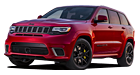 Jeep Grand Cherokee car list.