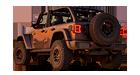 Jeep Wrangler car list.