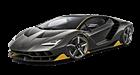 Lamborghini Centenario car list.