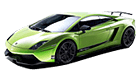 Lamborghini Gallardo car list.