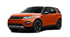 Land Rover Discovery car list.