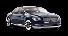 Lincoln Continental car list.