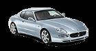Maserati Coupe car list.