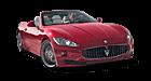 Maserati Gran Cabrio car list.