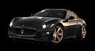 Maserati Gran Turismo car list.