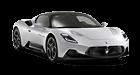 Maserati MC20 car list.
