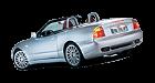Maserati Spyder car list.