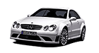 Mercedes CLK car list.