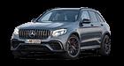 Mercedes-Benz GLC car list.