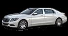 Mercedes Maybach car list.