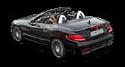 Mercedes-Benz SLC car list.