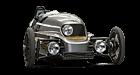 Morgan EV car list.