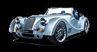Morgan Plus Six car list.