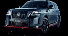 Nissan Patrol car list.