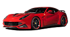 Novitec Ferrari car list.