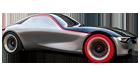 Opel Concepts car list.