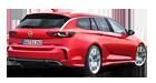 Opel Insignia car list.