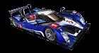Peugeot Endurance Racing car list.