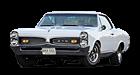 Pontiac Tempest car list.