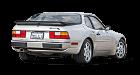 Porsche 944 car list.