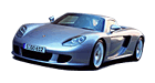 Porsche Carrera GT car list.