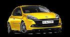 Renault Clio car list.