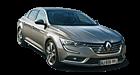 Renault Talisman car list.