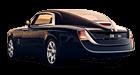 Rolls-Royce Sweptail car list.