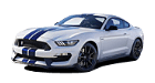 Shelby Mustang car list.