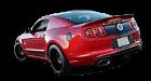 Shelby Super Snake car list.