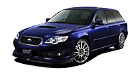 Subaru Legacy car list.