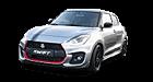 Suzuki Swift car list.