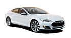 Tesla Model S car list.