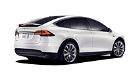 Tesla Model X car list.