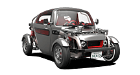 Toyota Concepts car list.