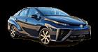 Toyota Mirai car list.