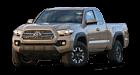 Toyota Tacoma car list.