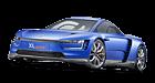 Volkswagen Concepts car list.