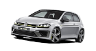 Volkswagen Golf car list.