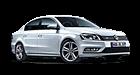 Volkswagen Passat car list.