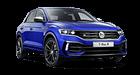 Volkswagen T-Roc car list.