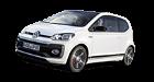 Volkswagen Up! car list.
