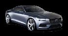 Volvo Concepts car list.